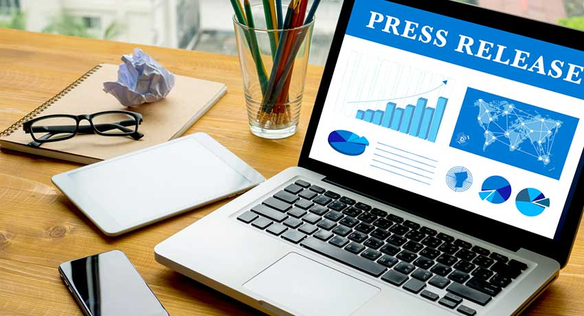 Using Press Releases to Promote Bookie Business