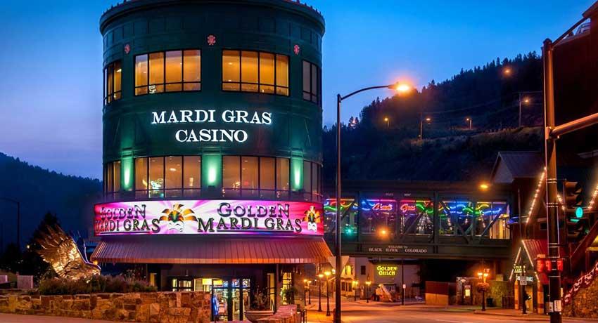 Mardi Gras Casino Sportsbook Goes Live