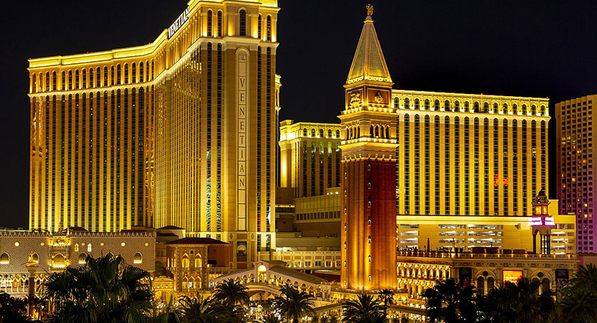 Pay Per Head News - Las Vegas Sands to Venture into Online Sports Betting