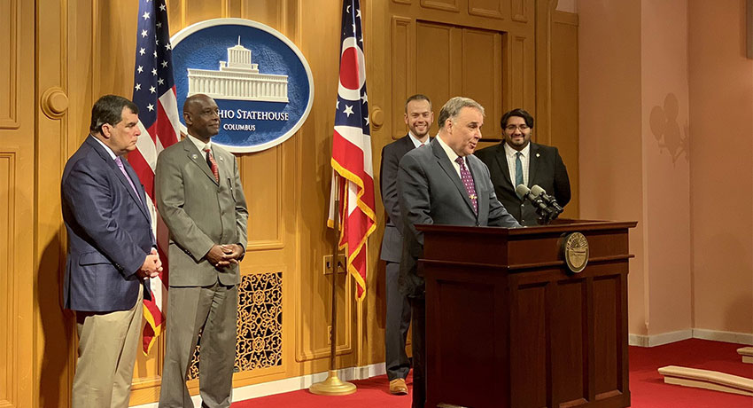 Bill Puts No Limit on Ohio Online Sportsbook Partners