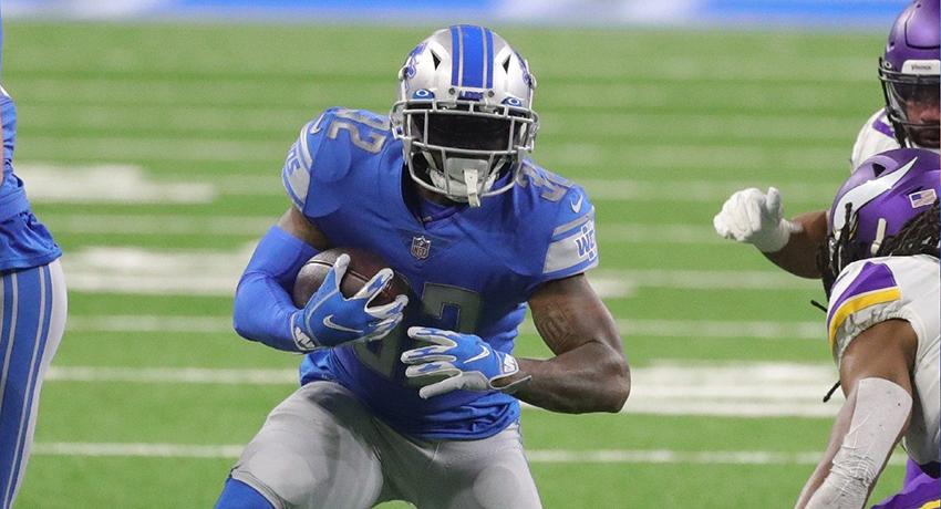 WynnBET becomes Detroit Lions Official Sportsbook Partner
