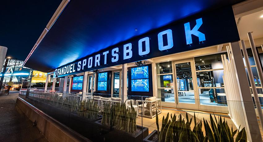 Arizona Sports Betting Now Available